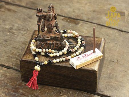 Shiva Mala Altar Set