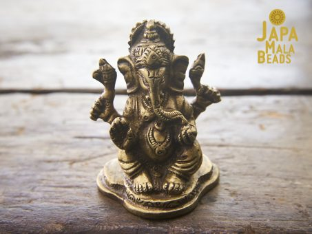 Ganesha Meditation Set