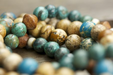 How to Use a Mala  Learn the traditional way to hold and use mala beads.