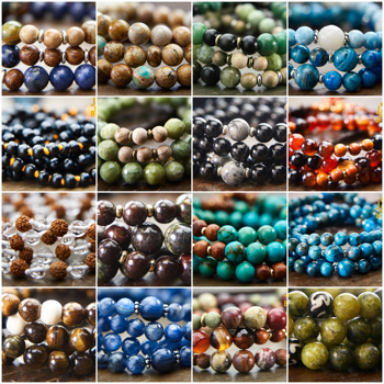 meditation mala bead designs