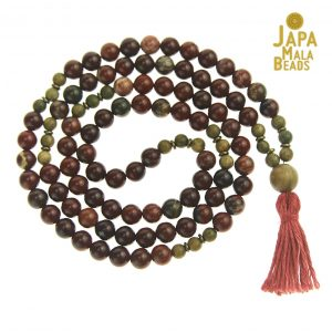 mala beads meaning 108