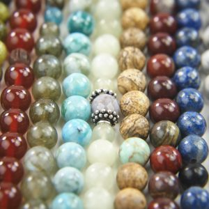 Mala Bead Colors