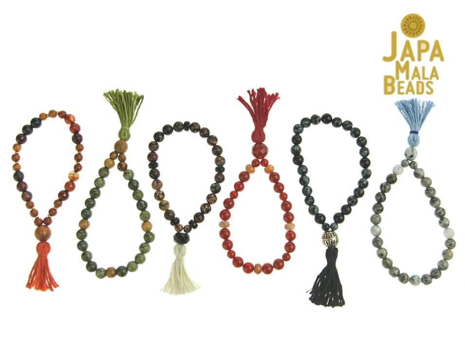 What are Mala beads