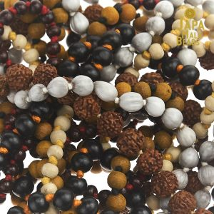 different types of malas