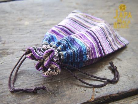 Drawstring Mala Bag