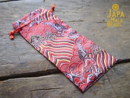 Tibetan Mala Bag