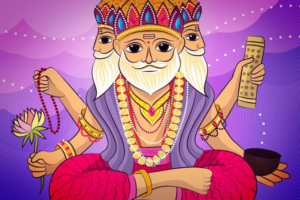 Popular Hindu Deities