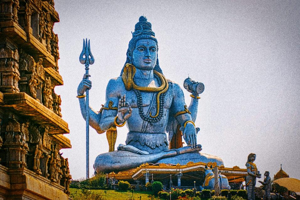 Meaning Of Om Namah Shivaya
