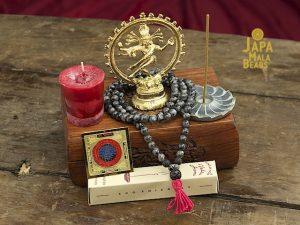 Nataraja Mala Altar Set
