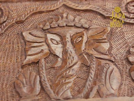 Ganesha Mala Altar Set