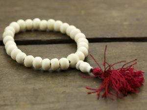 Nepal Bone Mala