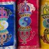 Tibet Drawstring Mala Bag