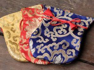 Small Nepal Mala Bag